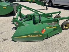 Cutter For Sale 2017 John Deere MX8