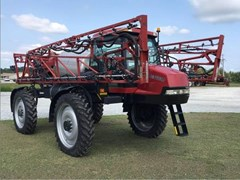 Sprayer-Self Propelled For Sale 2010 Case IH PATRIOT 3330