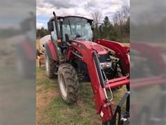 Tractor For Sale 2015 Case IH FARMALL 75C , 76 HP