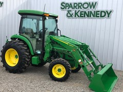 Tractor - Utility For Sale 2020 John Deere 4044R , 44 HP