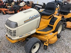 Riding Mower For Sale 2004 Cub Cadet GT 2186 , 20 HP