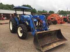 Tractor For Sale New Holland T4020 , 64 HP