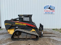 Skid Steer For Sale 2005 New Holland LT185B , 78 HP