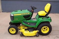 Riding Mower For Sale 2019 John Deere X758 , 24 HP