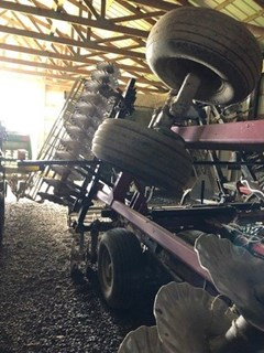 Vertical Tillage For Sale 2000 Case IH 330
