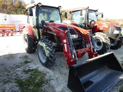 Tractor For Sale 2020 Case IH FARMALL 65A TRACTOR:-MFD , 65 HP