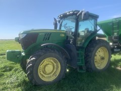 Tractor - Row Crop For Sale 2013 John Deere 6170R