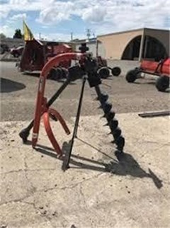 Post Hole Digger For Sale 2020 Rhino 240P