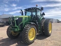Tractor - Row Crop For Sale 2015 John Deere 6175R
