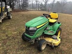 Lawn Mower For Sale 2016 John Deere X380 , 22 HP