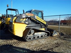 Skid Steer-Track For Sale 2019 New Holland C232