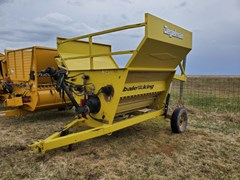 Bale Processor For Sale Bale King 3100