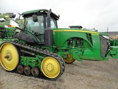 Tractor - Track For Sale 2013 John Deere 8360RT