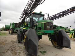 Sprayer-Self Propelled For Sale 2004 John Deere 4710