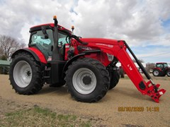 Tractor For Sale 2020 McCormick X7.650