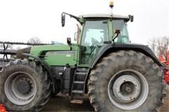 Tractor For Sale 2003 Fendt 926 VARIO , 260 HP