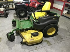 Zero Turn Mower For Sale 2014 John Deere Z665