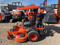 Riding Mower  Kubota Z726XKW-2-60