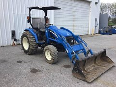 Tractor For Sale 2005 New Holland TC40A , 40 HP