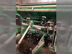 Grain Drill For Sale 2019 Great Plains 606NT