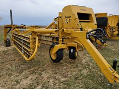 Hay Rake-Unitized V Bar For Sale 2020 Vermeer R2800