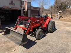 Tractor For Sale 2008 Mahindra 2816 , 28 HP