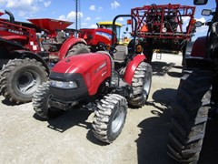 Tractor For Sale 2014 Case IH 50C , 50 HP