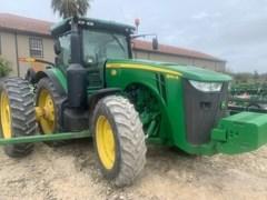 Tractor - Row Crop For Sale 2012 John Deere 8310R