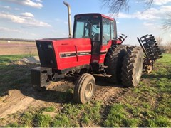 Tractor For Sale International 5488 , 165 HP