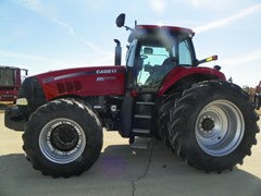 Tractor For Sale 2008 Case IH Magnum 305 , 305 HP