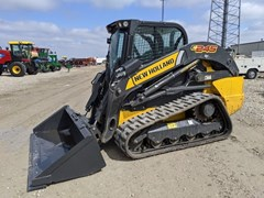 Skid Steer-Track For Sale 2019 New Holland C245