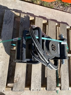 Misc. Construction  Bobcat PTX3