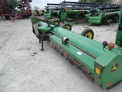 Cutter For Sale 2012 John Deere 520