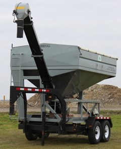 Seed Tender For Sale 2006 Convey-All BTS290-49