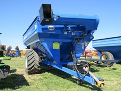 Grain Cart For Sale 2018 J & M 1051