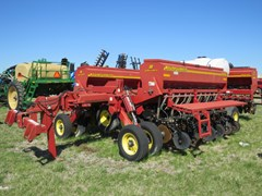 Grain Drill For Sale Sunflower 9433-30