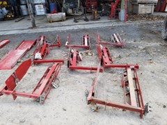 Attachments For Sale New Holland qtr turn