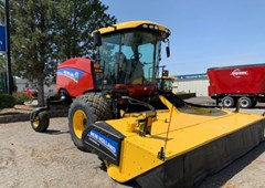 Windrower-Self Propelled For Sale 2020 New Holland SR260