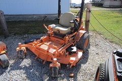Zero Turn Mower For Sale Scag STTII-61V-26DFI , 26 HP