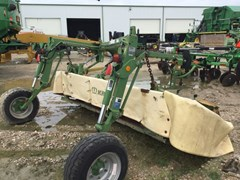 Misc. Ag For Sale 2013 Krone EC3200