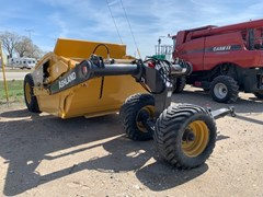 Scraper-Pull Type For Sale Ashland 140XL2