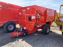 Feeder Wagon-Power For Sale 2020 Kuhn Knight RA136T