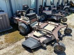 Zero Turn Mower For Sale 2003 Grasshopper 725 , 25 HP