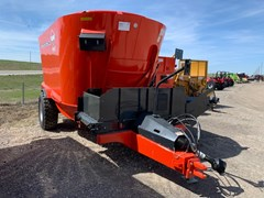 Feeder Wagon-Power For Sale 2019 Kuhn VT168T