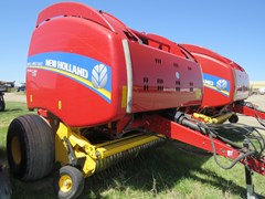 Baler-Round For Sale 2017 New Holland 560RB