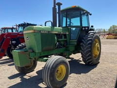 Tractor For Sale 1979 John Deere 4440