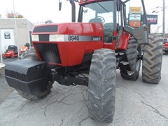 Tractor - Row Crop For Sale Case IH 8940 , 205 HP