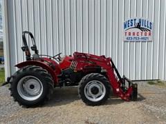 Tractor For Sale 2016 Case IH Farmall 60A , 60 HP