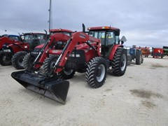 Tractor For Sale Case IH MXM 130 , 130 HP