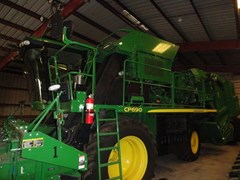 Cotton Picker For Sale 2019 John Deere CP690